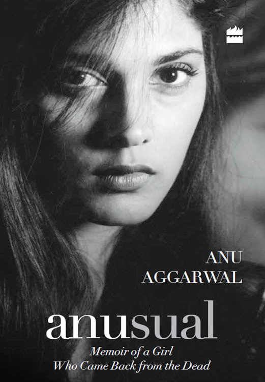 Anusual by Anu Aggarwal