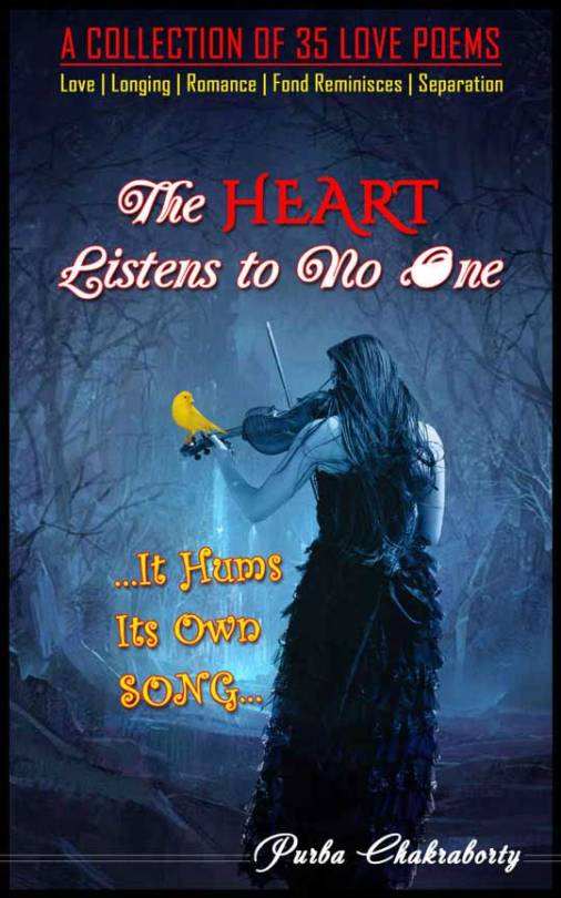 Heart listens to no one